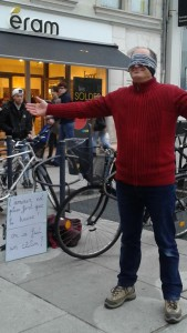 câlin gratuit, free hug Angers